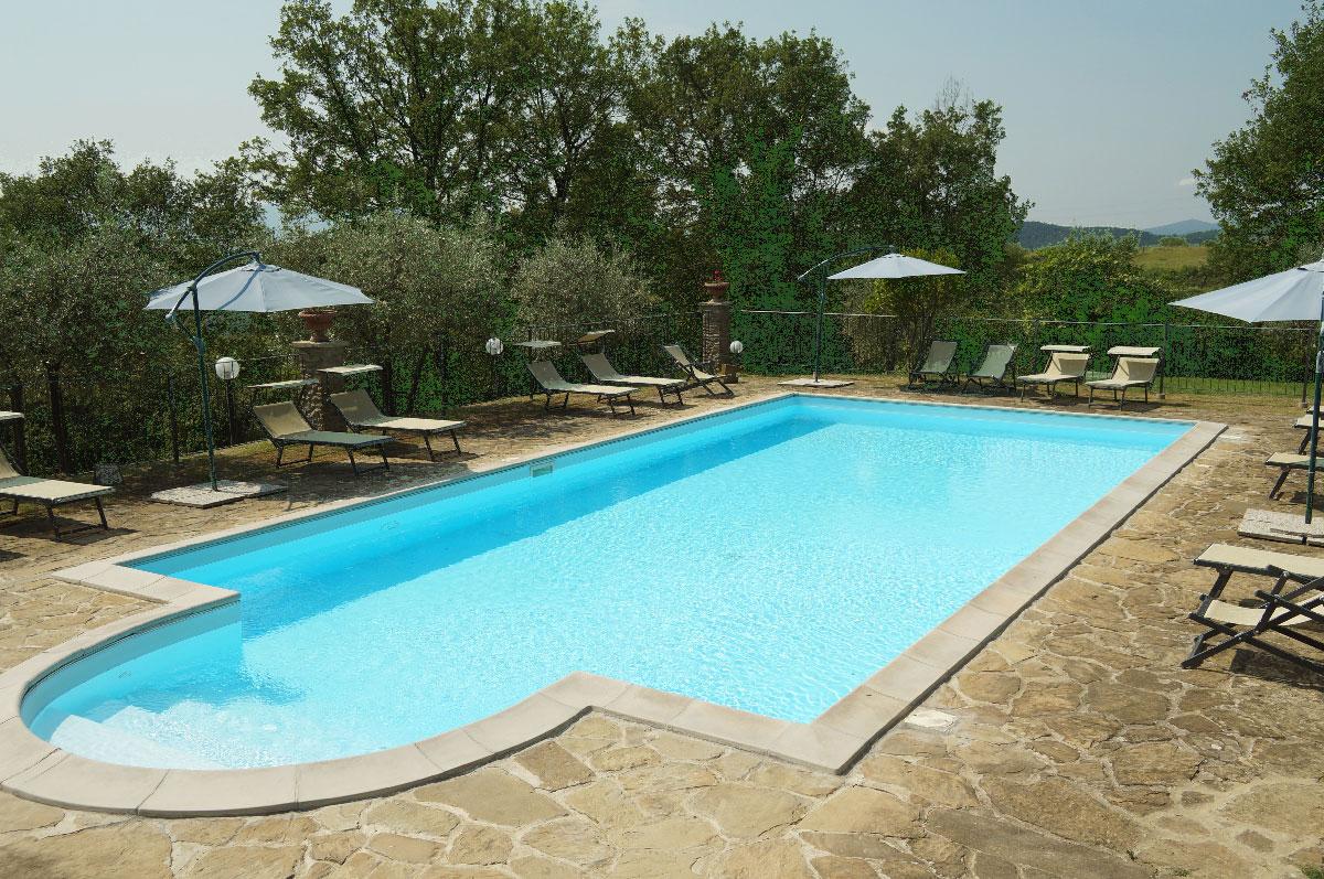 La piscina for Piscina firenze